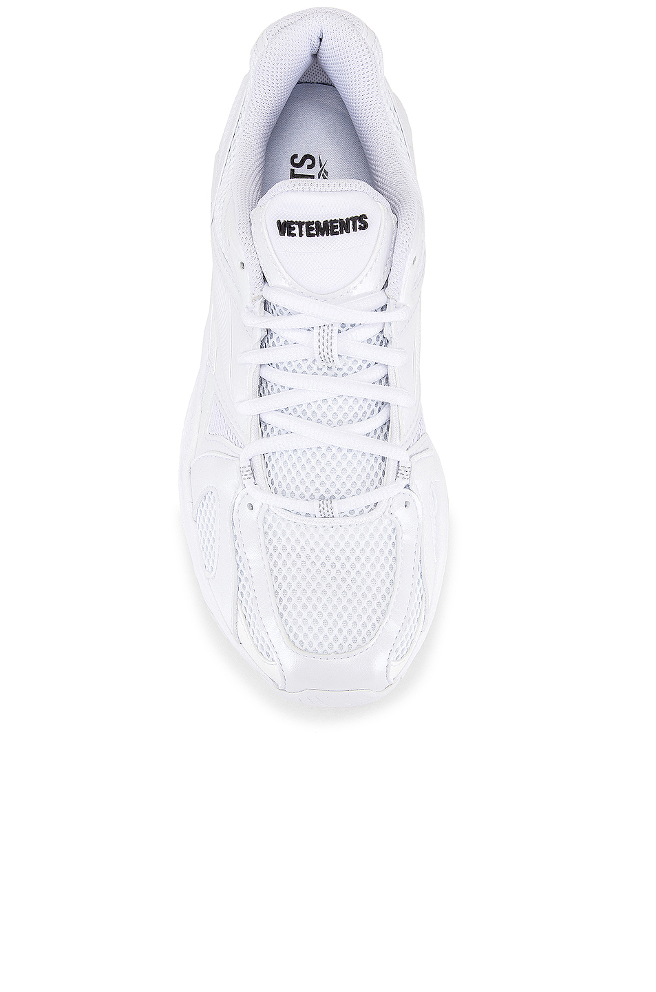 VETEMENTS Spike Runner 200 Sneakers