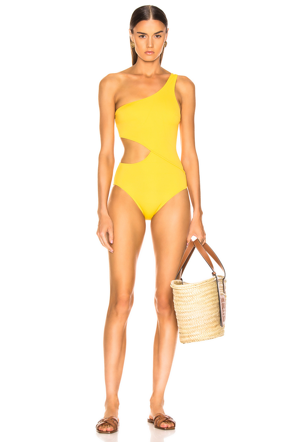 Solid & Striped Claudia Swimsuit