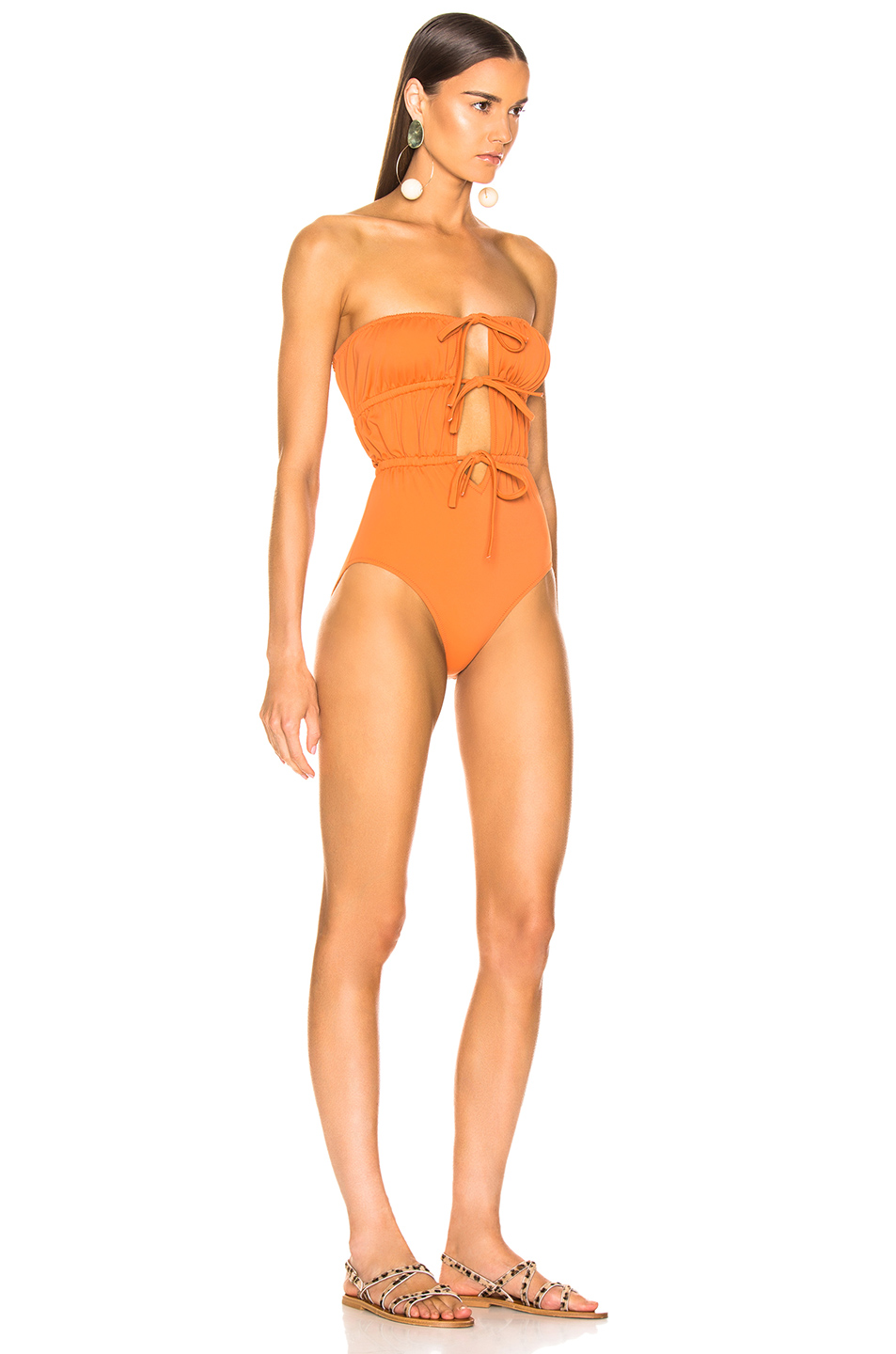 Solid & Striped Paula Swimsuit