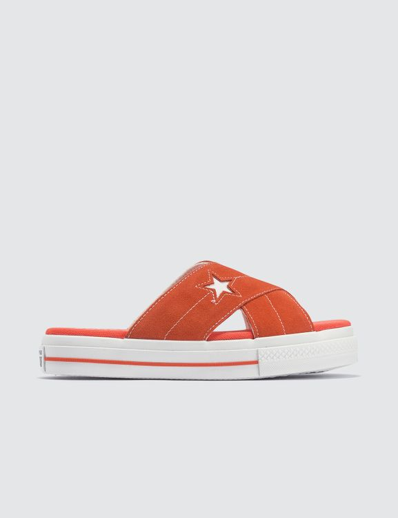 Converse One Star Sandal