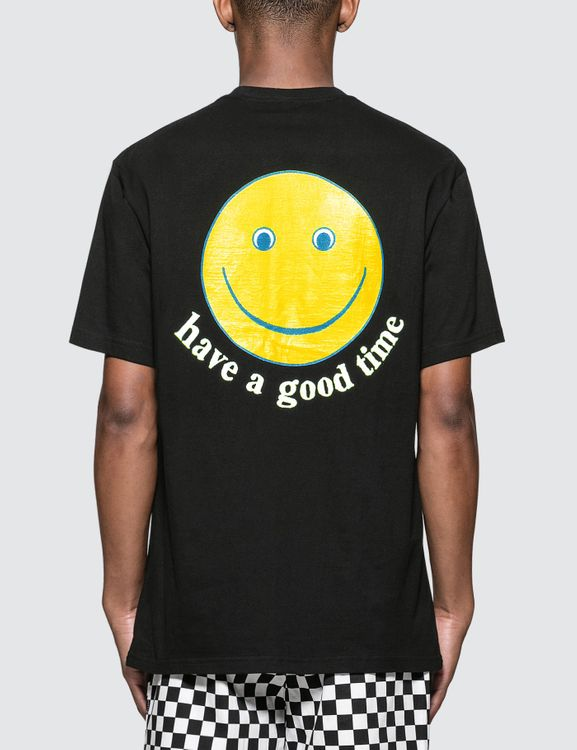 have a good time Smile T-Shirt