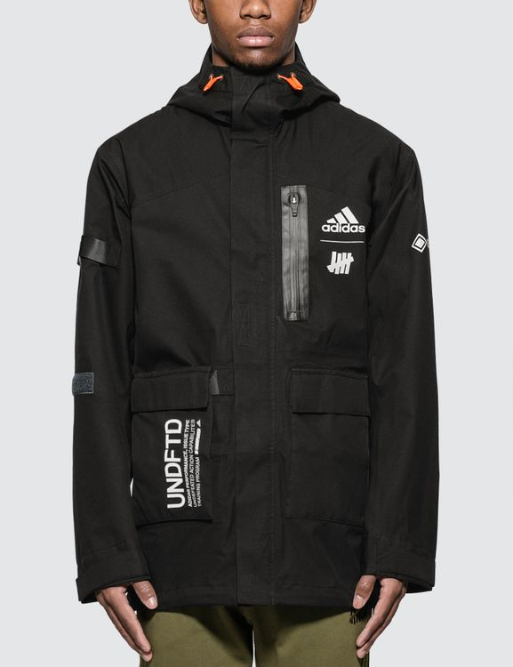 Adidas Originals UNDEFEATED x Adidas GTX Jacket