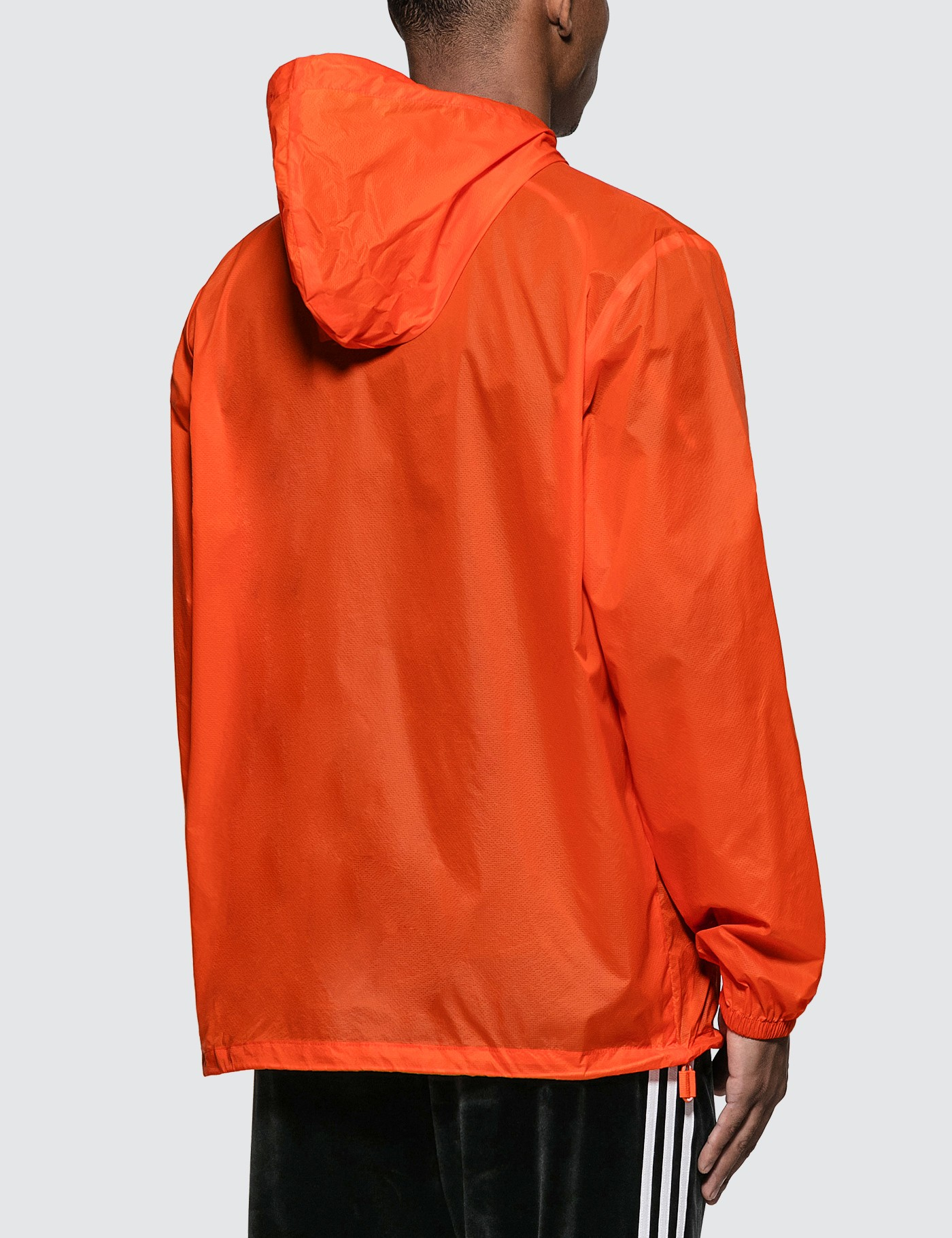 Adidas Originals UNDEFEATED x Adidas Pack Jacket