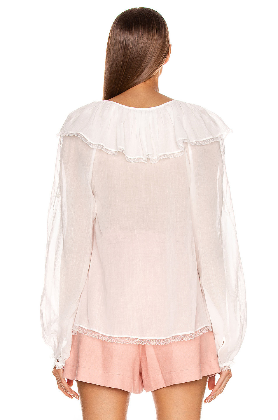 Alice McCall Fall For You Blouse