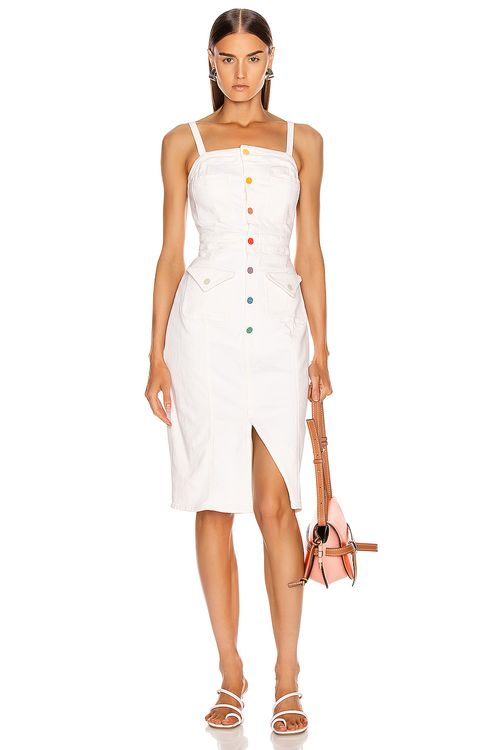 MOTHER To The Point Dress