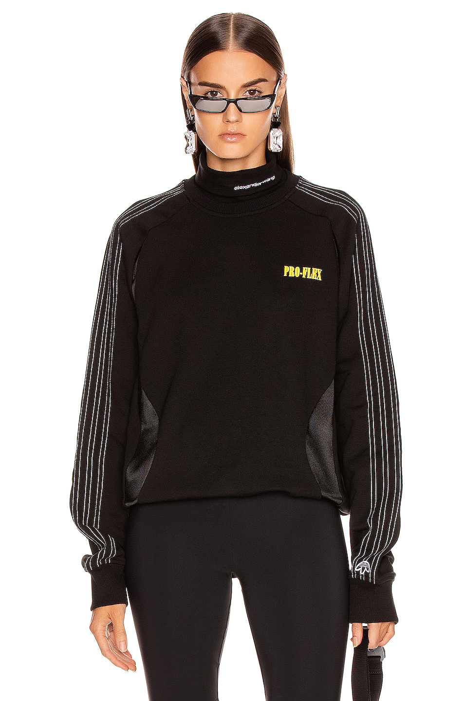 4a4267c1727 Buy Original adidas by Alexander Wang Wangbody Sweatshirt at ...