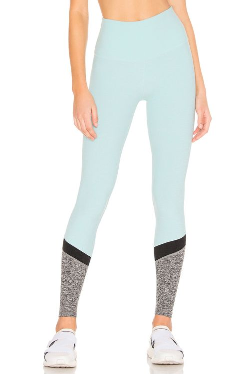 Beyond Yoga Spacedye Color In High Waisted Legging