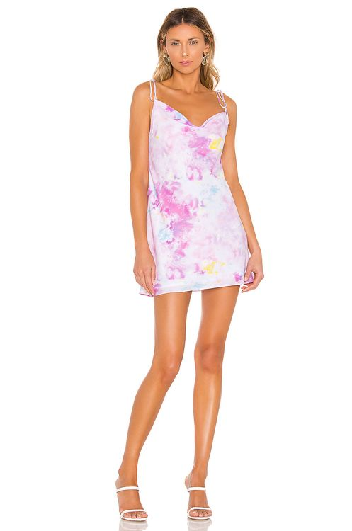 Endless Summer Teenie Mini Dress