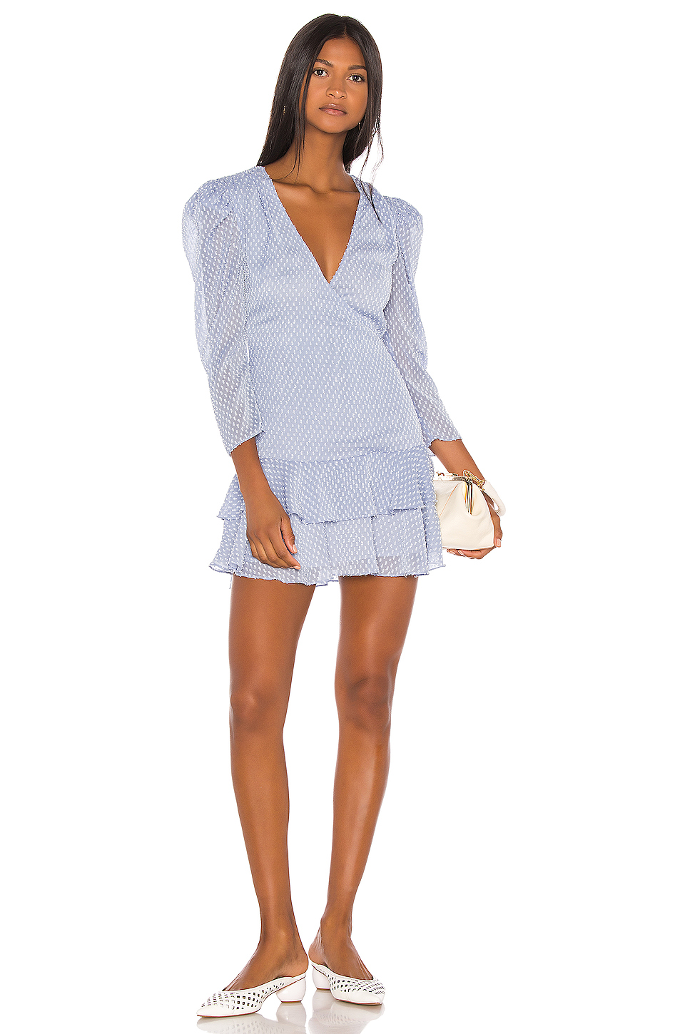 Song of Style x REVOLVE Jace Mini Dress