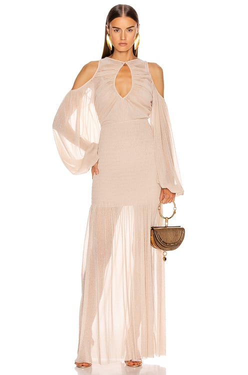 Alice McCall Spell Gown