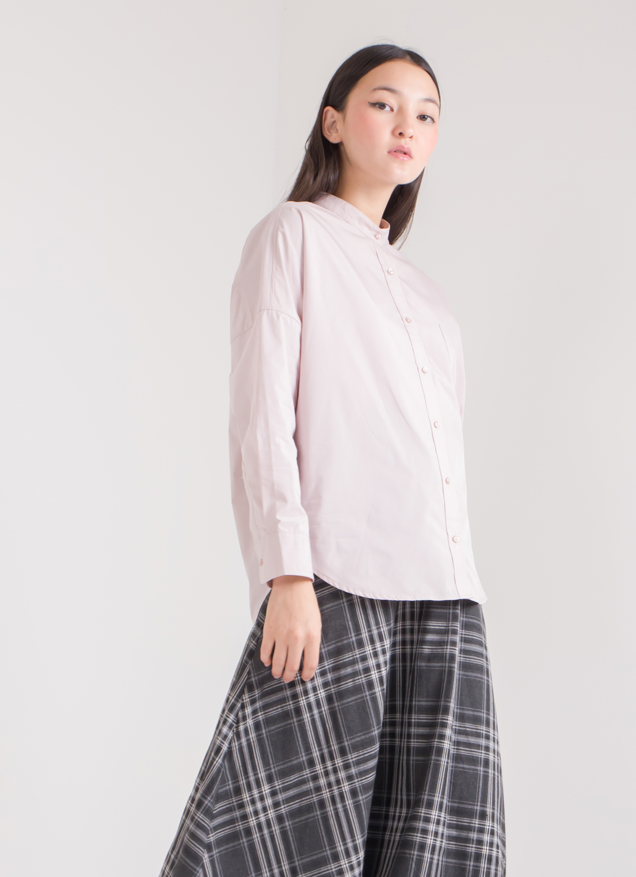 American Holic Mandy Top - Pink