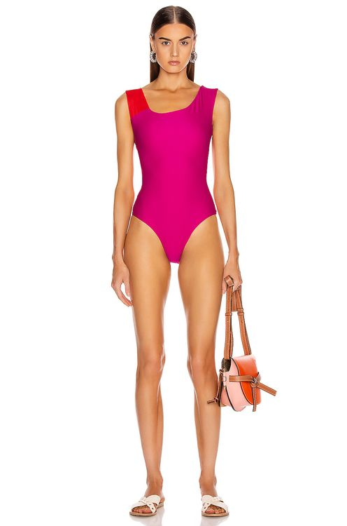 Sebastien Nicol Swimsuit