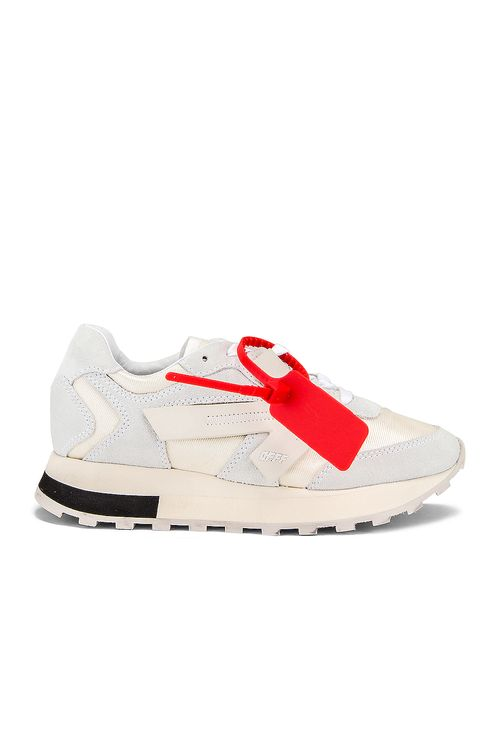 Off-White Runner Sneaker