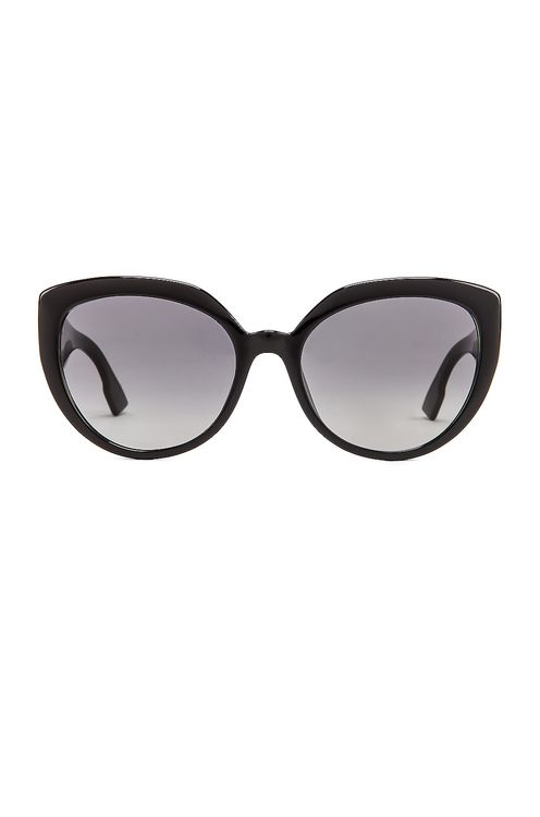 Dior DDIORF Cateye Sunglasses
