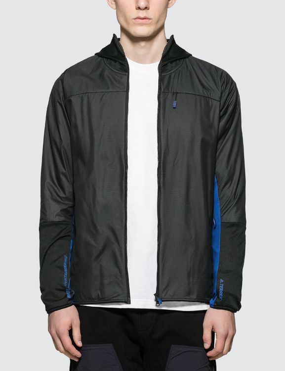 Adidas Originals White Mountaineering x Adidas Terrex WM FL Jacket