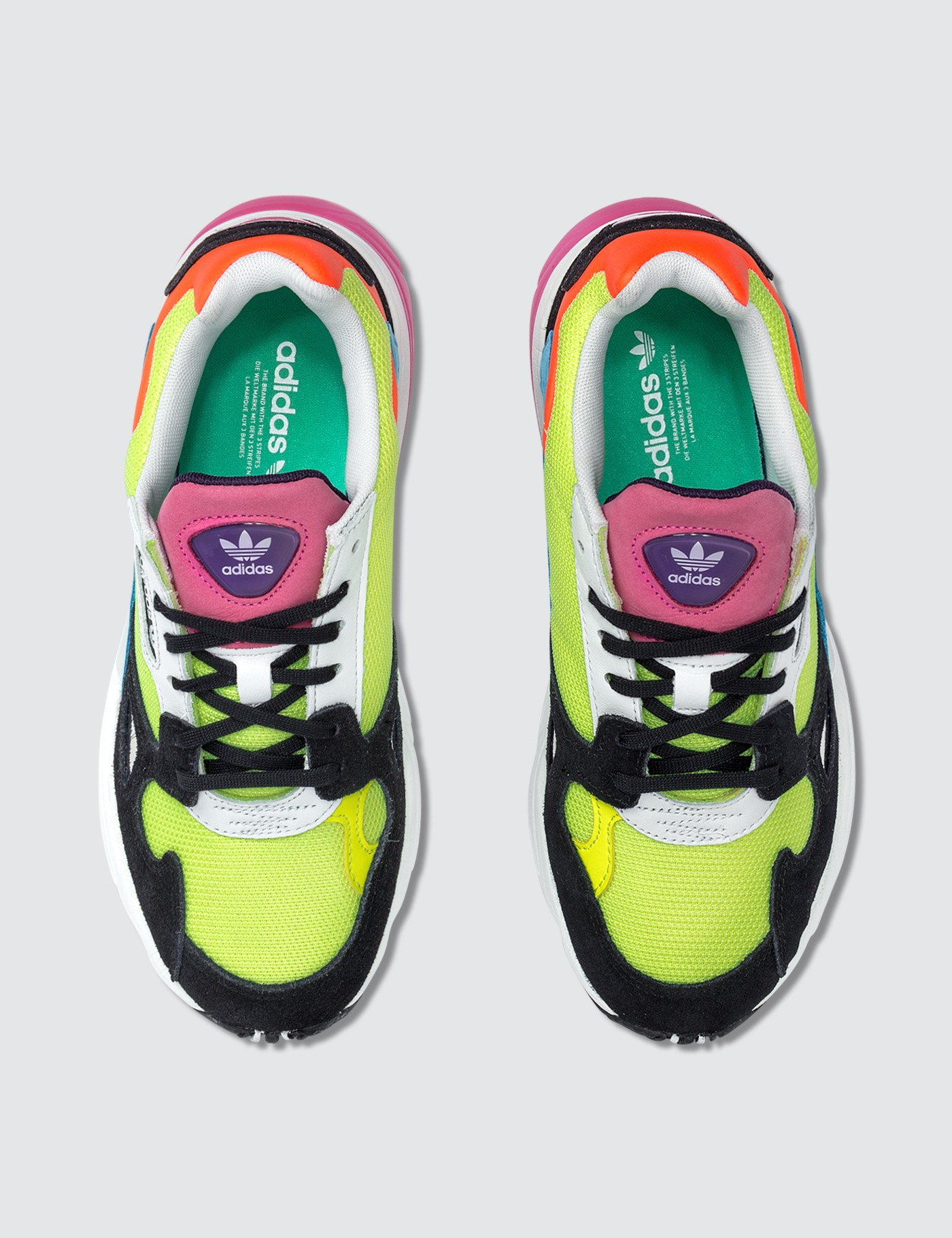 Adidas Originals Falcon Sneaker