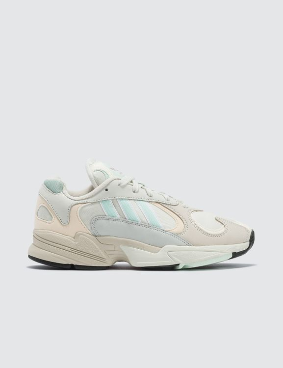 finest selection 68b7c 18f4d Adidas Originals Yung-1 Sneaker