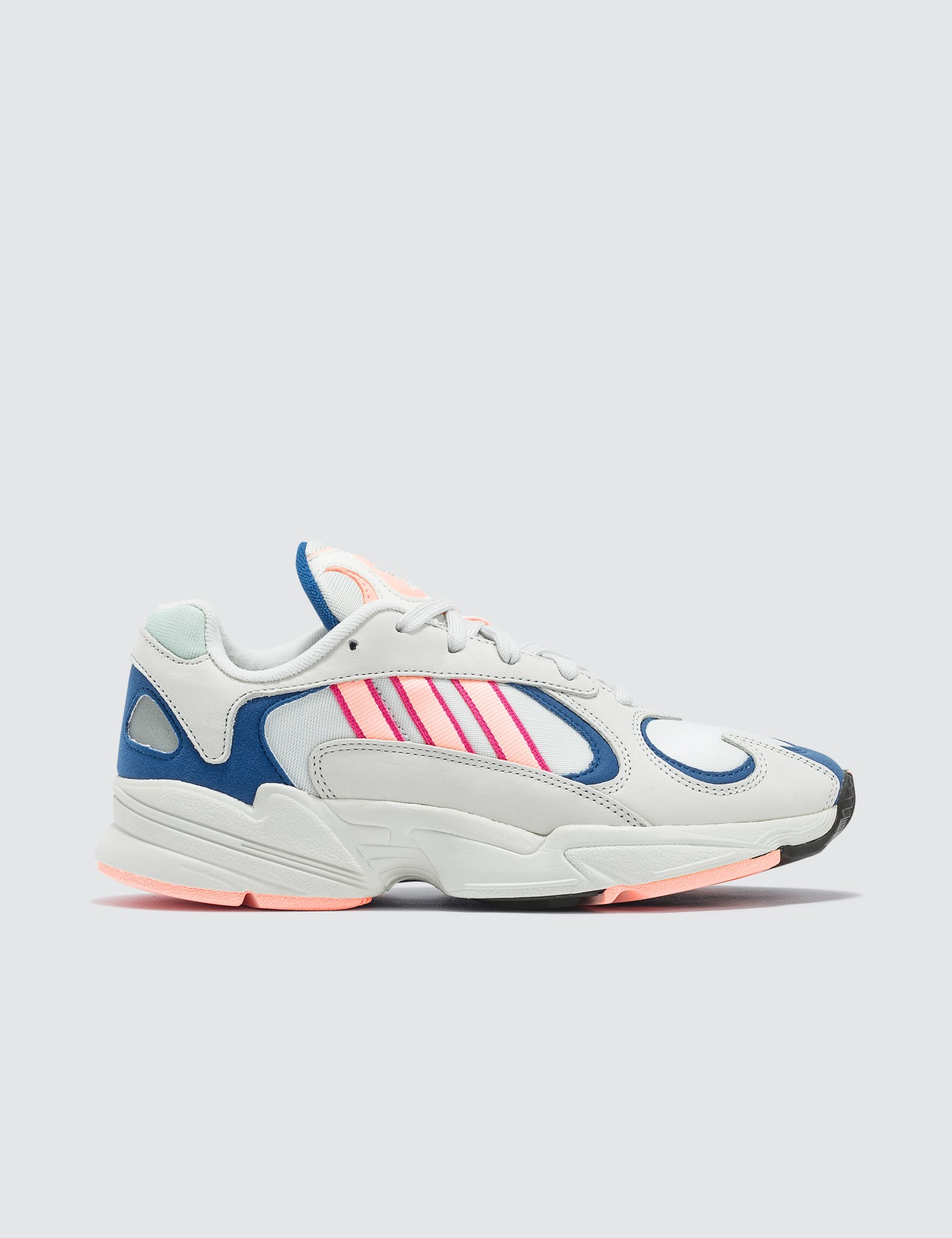 2018 sneakers usa cheap sale save up to 80% Yung-1 Sneaker, Adidas Originals
