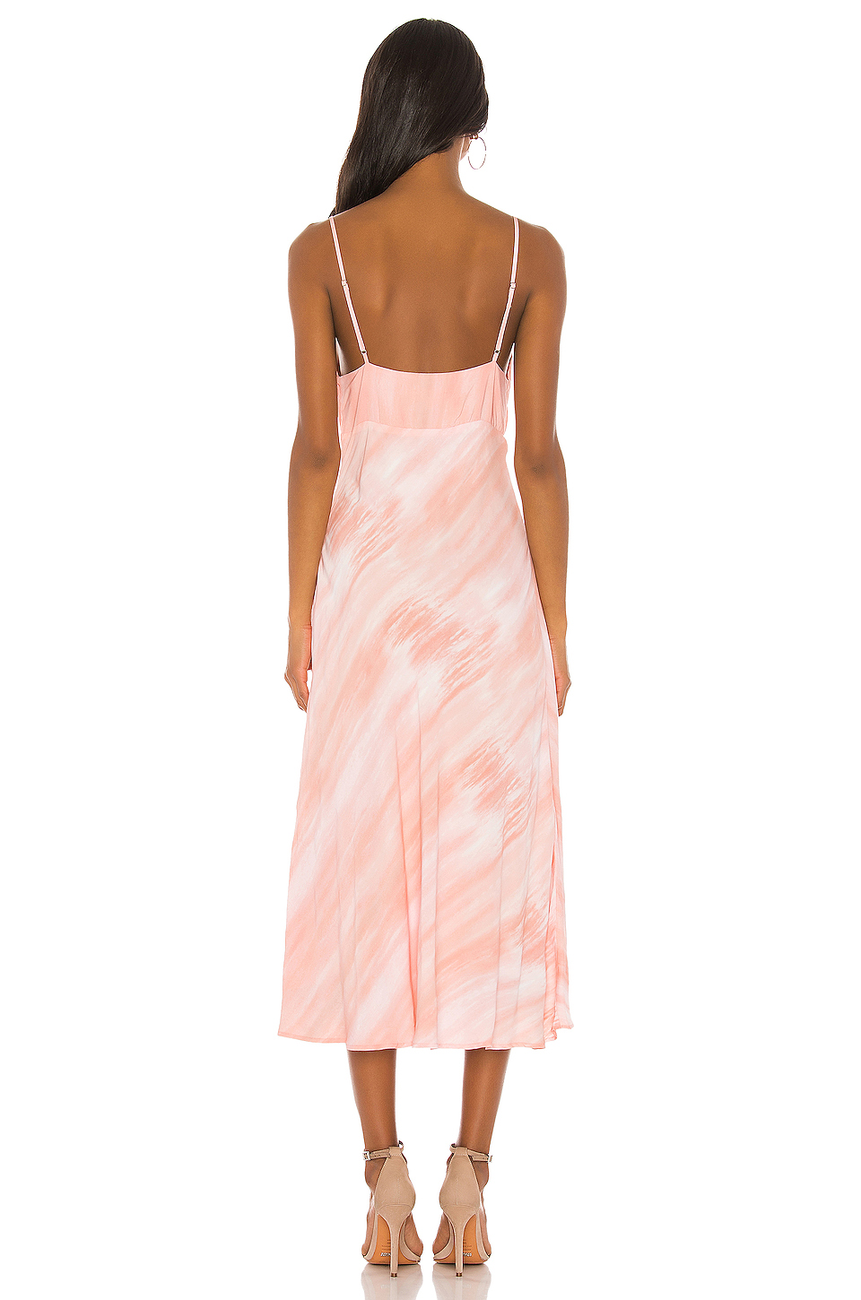 Privacy Please Bermuda Midi Dress