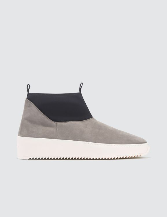 Fear of God Polar Wolf Boot