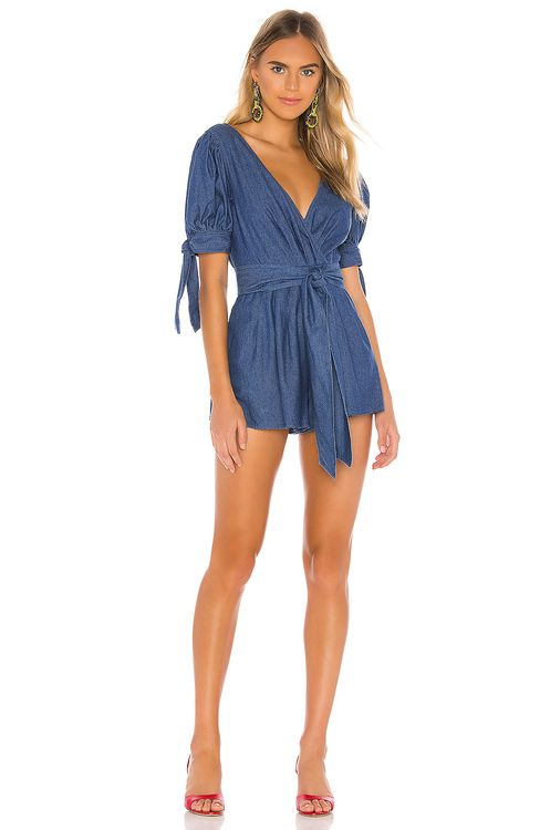 C/MEO Kind To You Romper