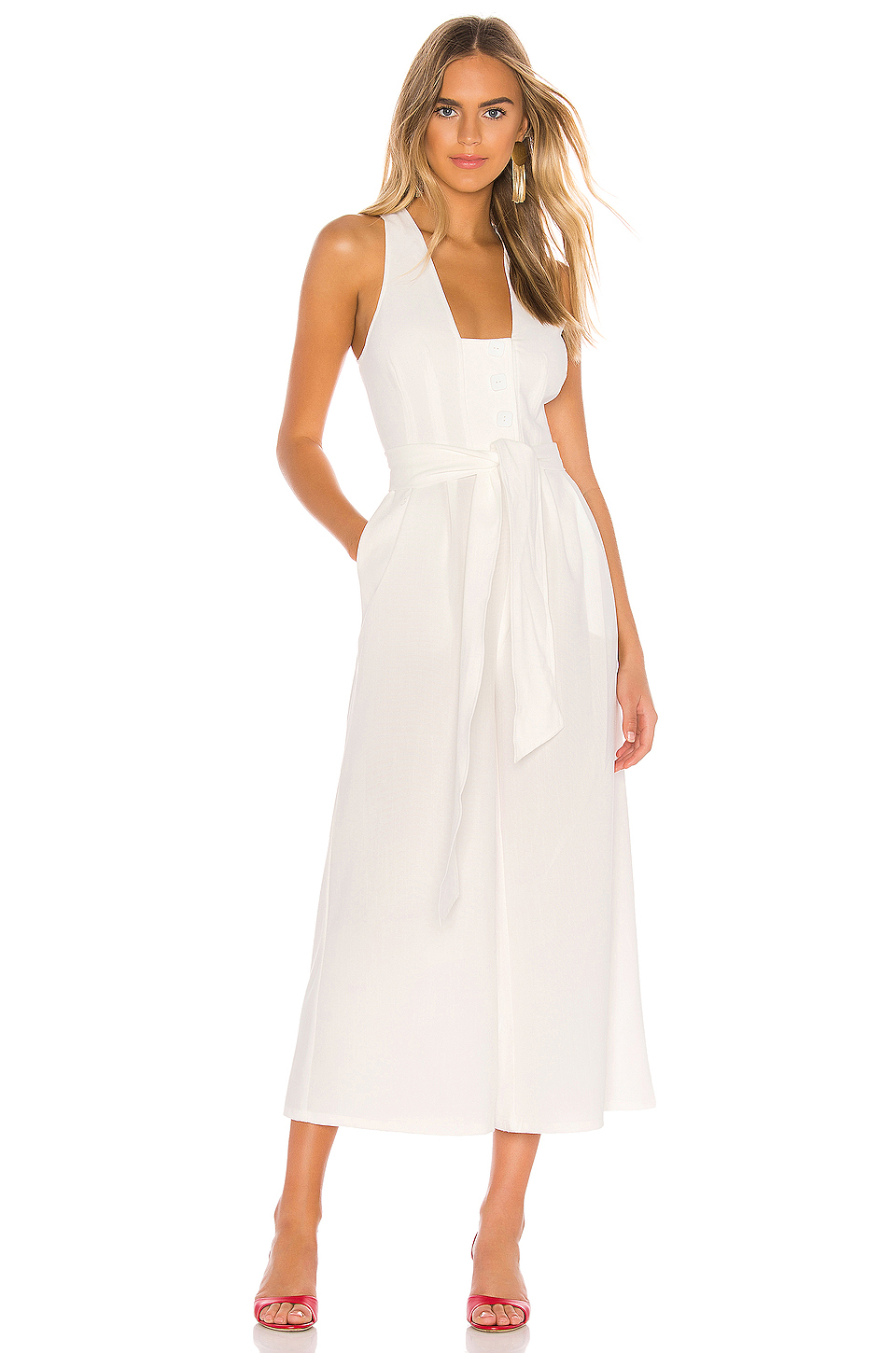 C/MEO Knowing You Jumpsuit