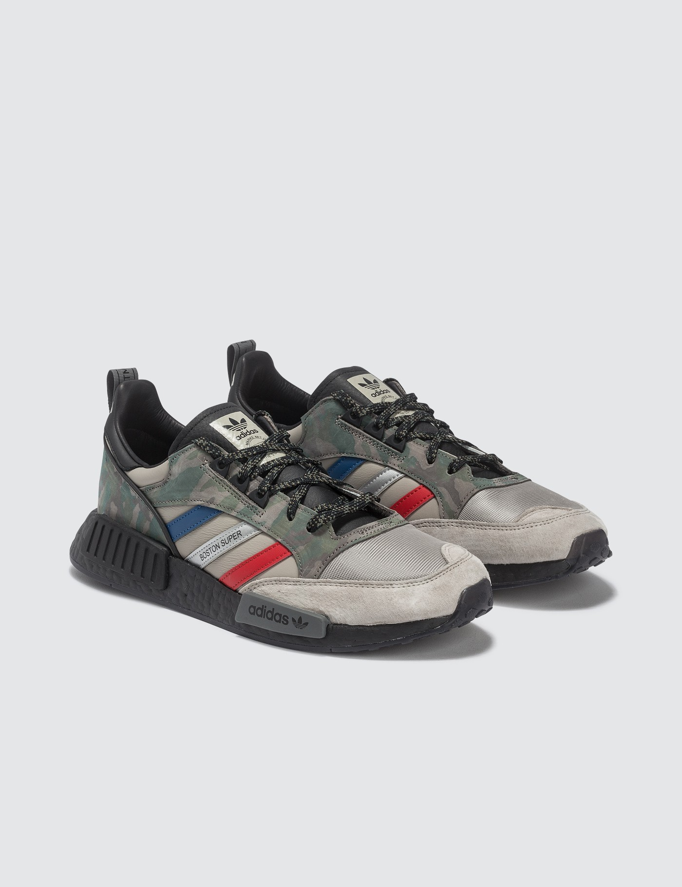 Adidas Originals Boston SuperXR1 Sneaker