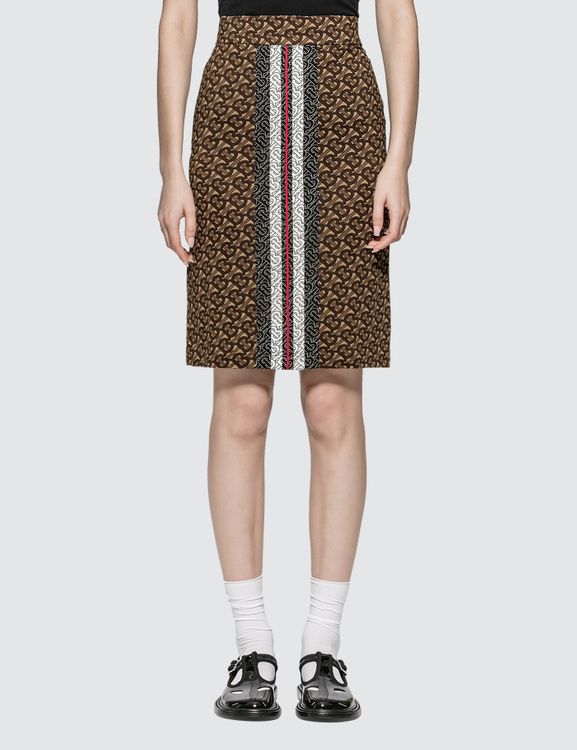 Burberry Jemmi Skirt