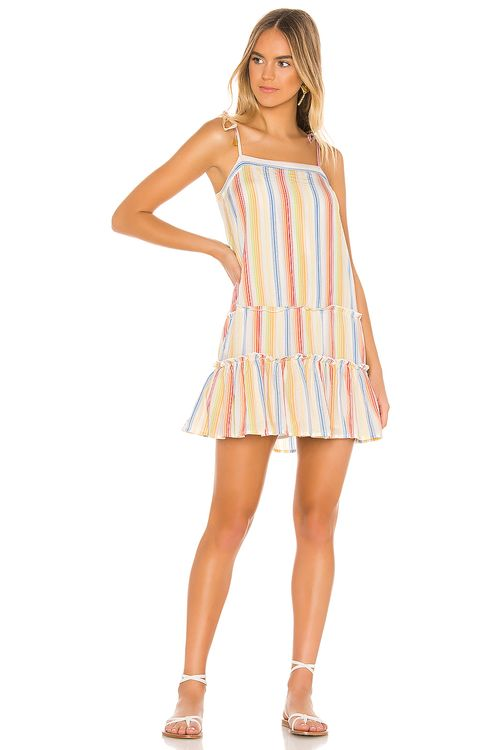 Suboo Playhouse Mini Dress
