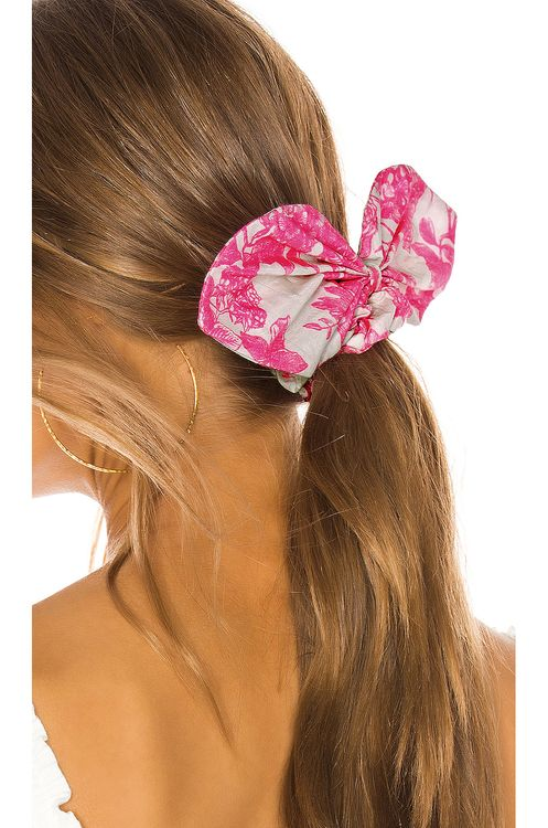LOVESHACKFANCY Promenade Scrunchies