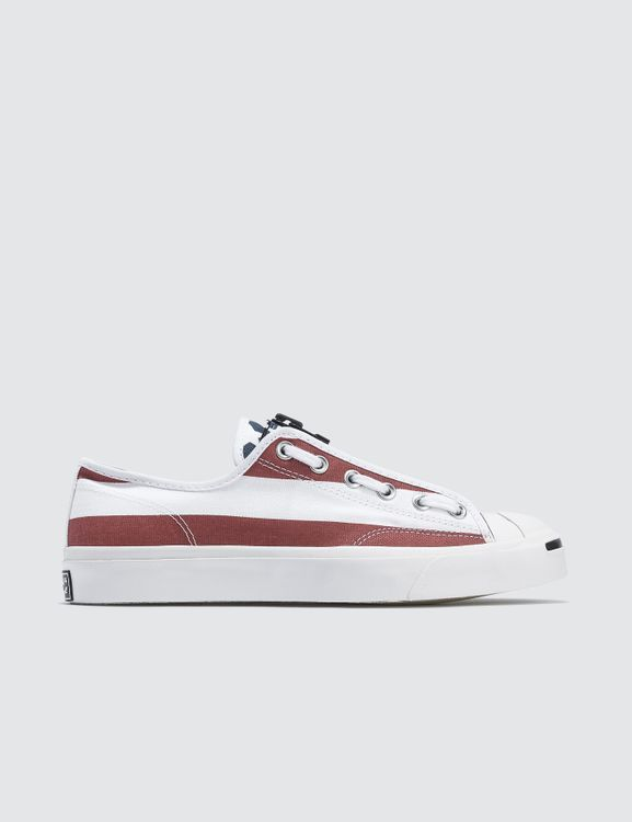 Converse X TheSoloist. Jack Purcell Zip