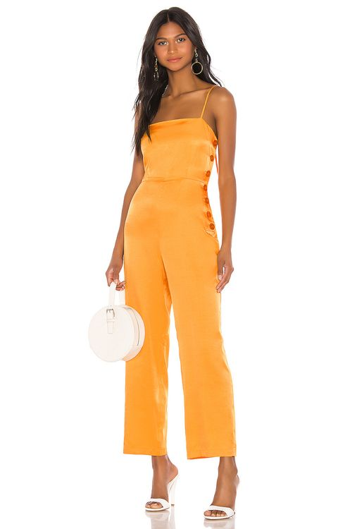 L'Academie The Charleen Jumpsuit
