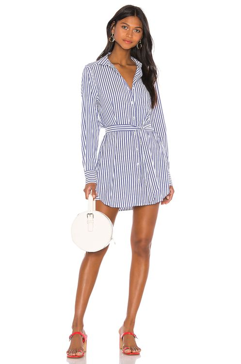 L'Academie The Zoe Mini Dress