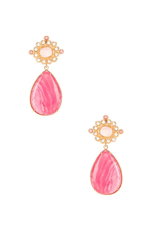 Christie Nicolaides Carmina Earrings