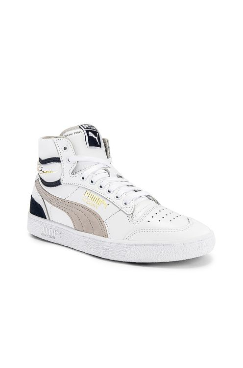 Puma Select x Ralph Sampson Mid OG