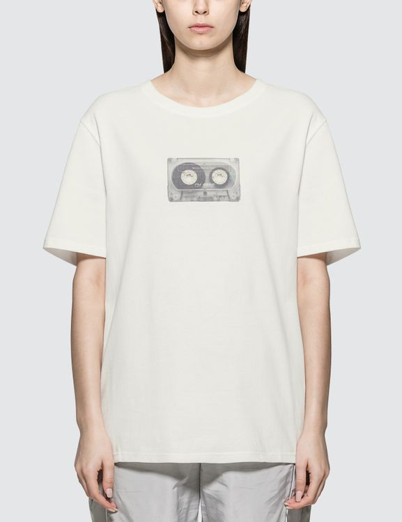 C2H4 Los Angeles Human Recorder Print T-shirt