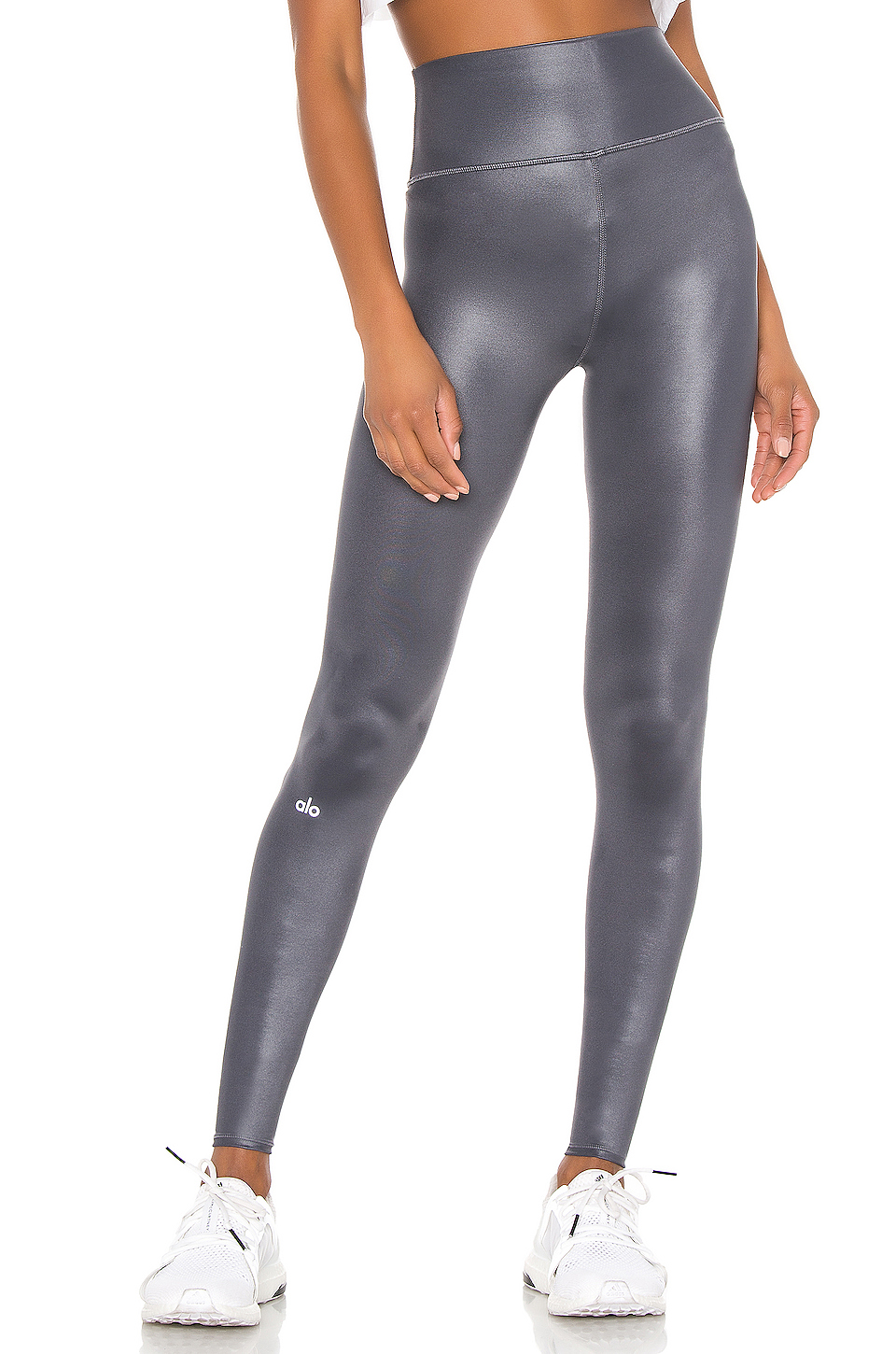 4f3d5edd147c3 Buy Original alo High Waist Shine Legging at Indonesia | BOBOBOBO