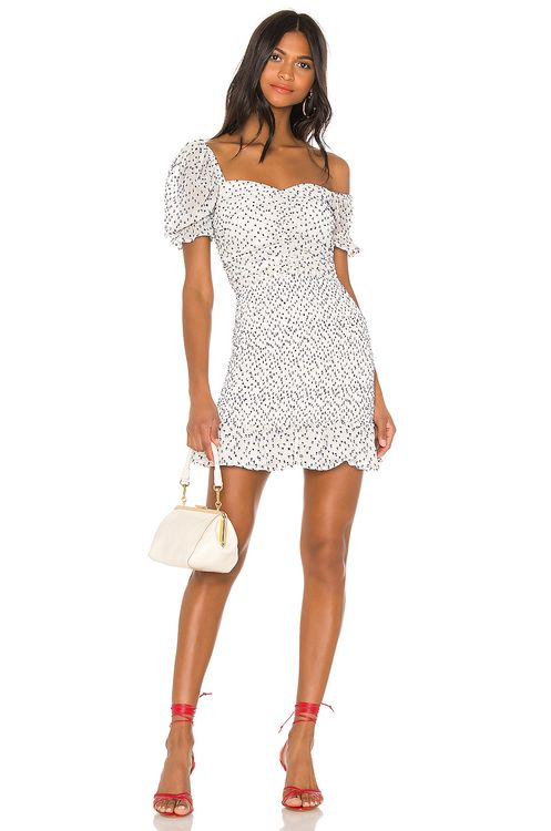 House of Harlow 1960 X REVOLVE Fleur Mini Dress