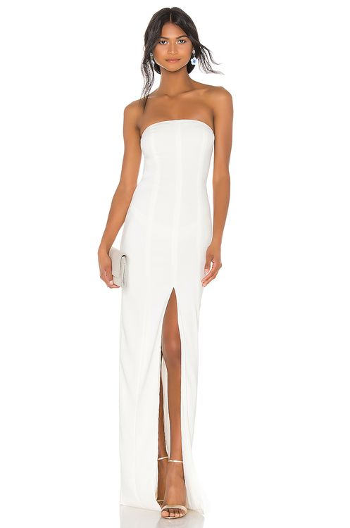 Jay Godfrey Martell Gown
