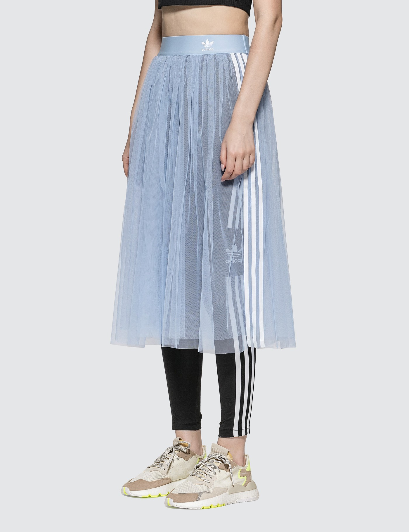Adidas Originals Skirt Tulle