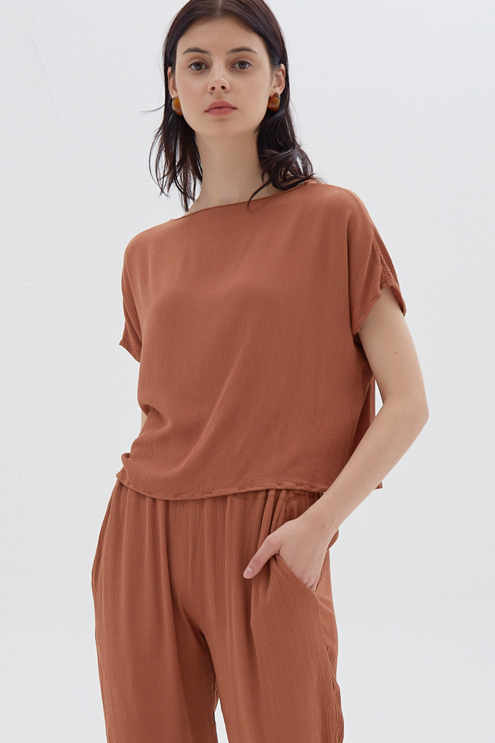 Shopatvelvet Wade Top