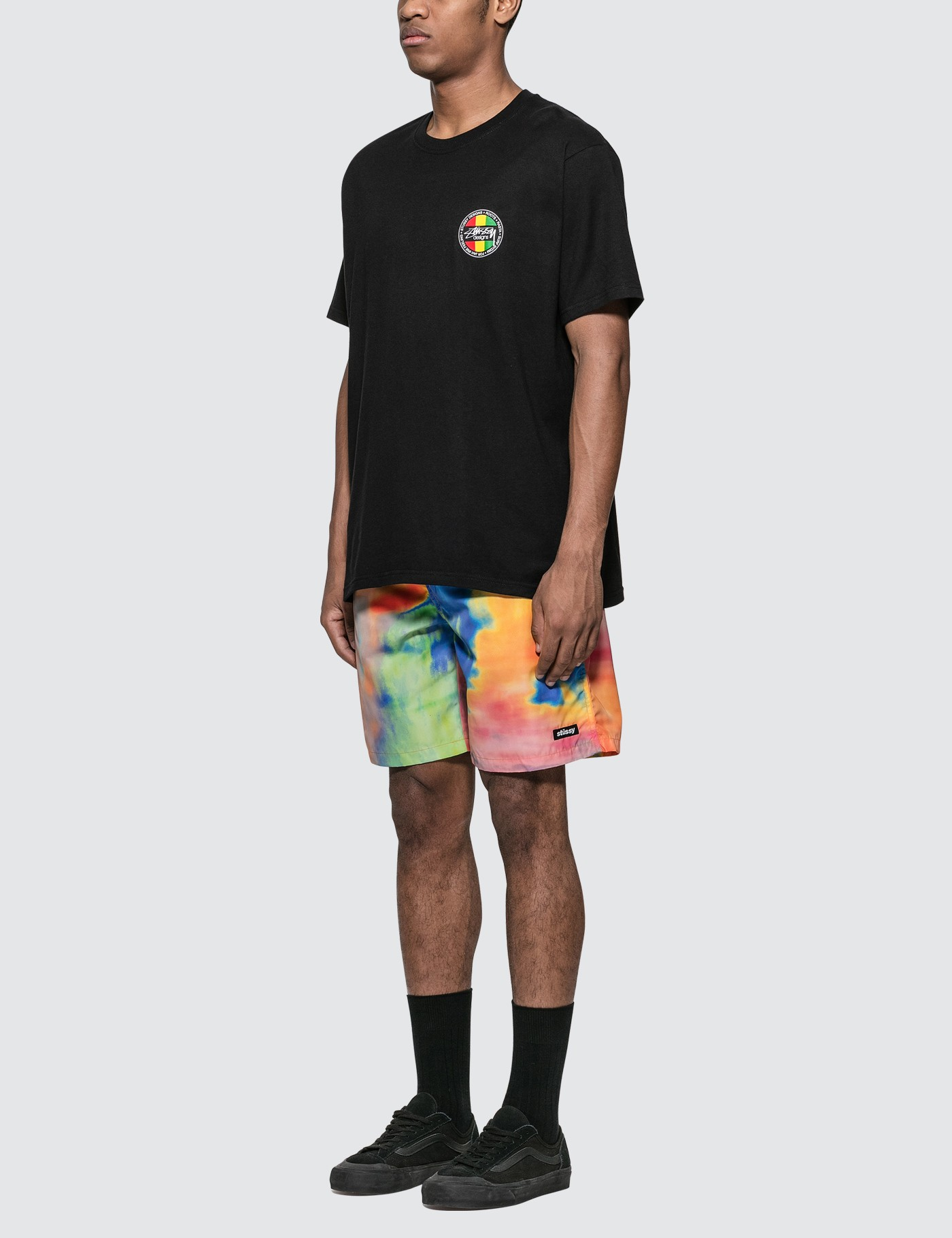 Stussy Leary Mountain Shorts