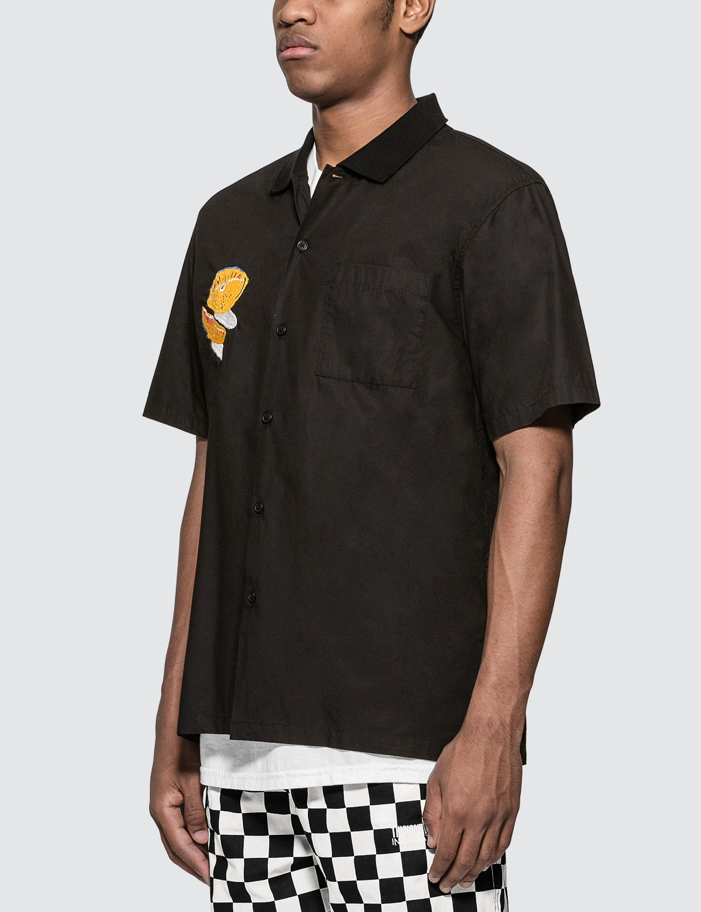 Stussy Dragon Cocktail Shirt