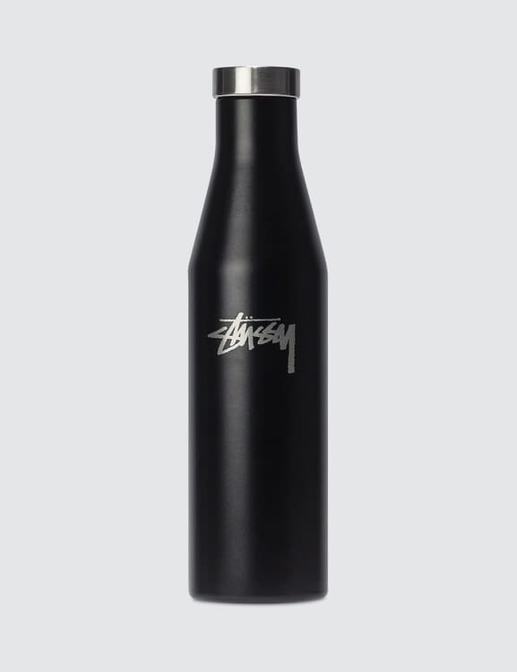 Stussy Mizu Matte Water Bottle