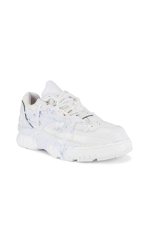 Maison Margiela Fusion Low Top