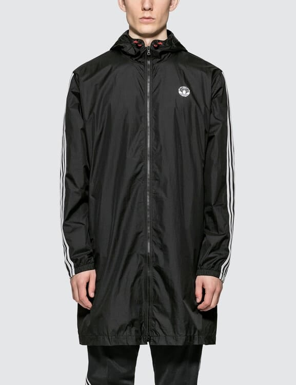 Adidas Originals Oyster Holdings x Adidas Track Jacket