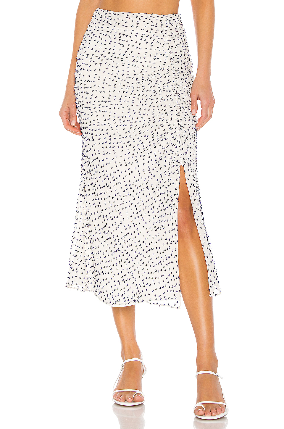 House of Harlow 1960 X REVOLVE Margot Midi Skirt