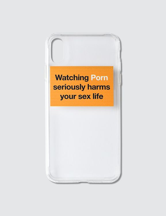 Urban Sophistication Fuck Porn Iphone Cover