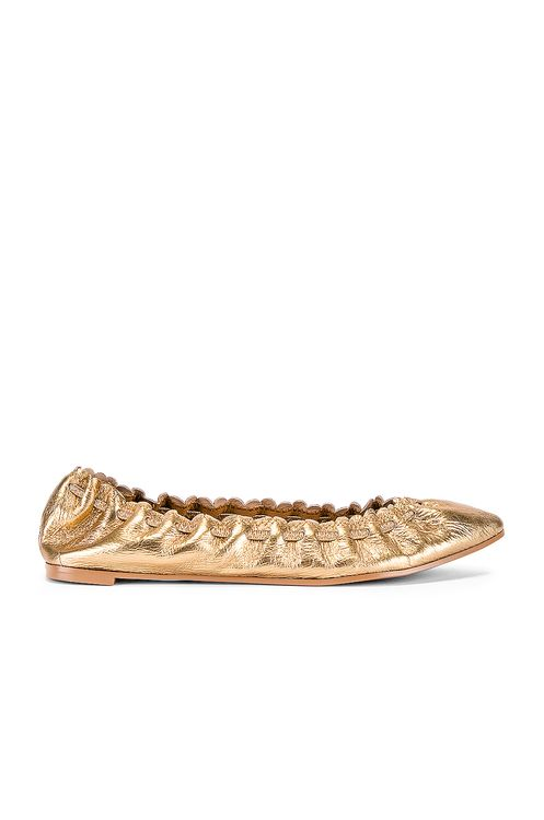 See By Chloé Ballet Flat