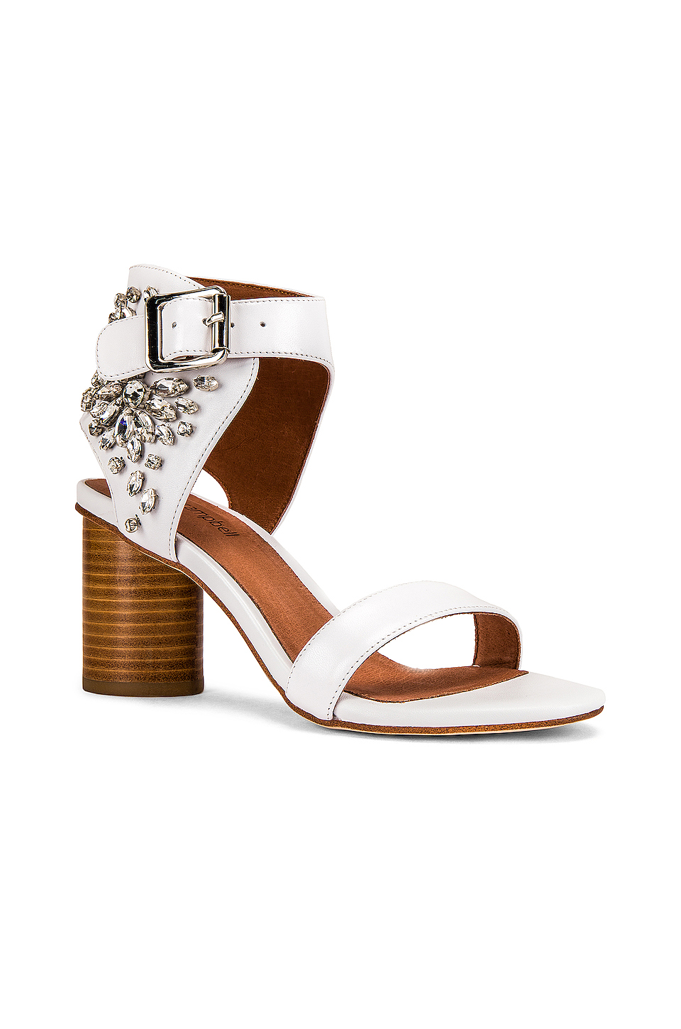 Jeffrey Campbell Iowa Sandal